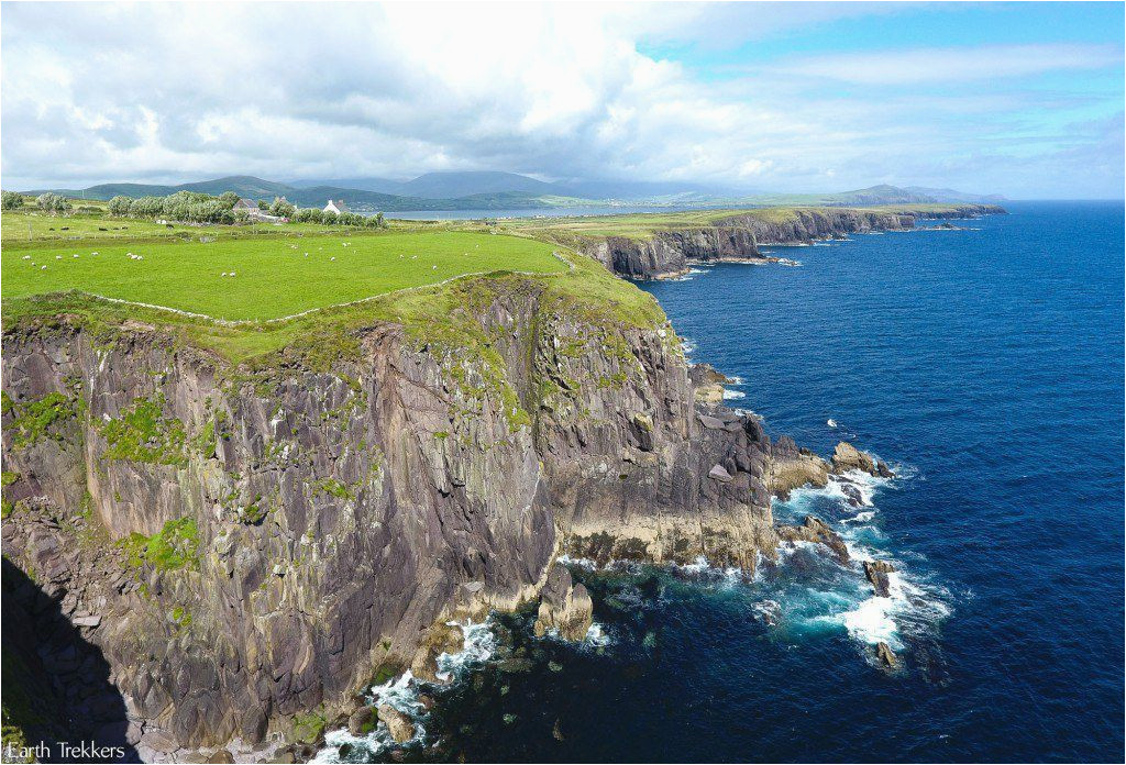 driving the ring of kerry ireland earth trekkers