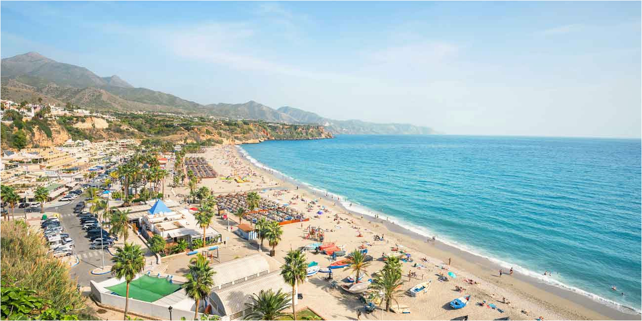 torrox nerja beaches and coves a guide to the best beaches in nerja
