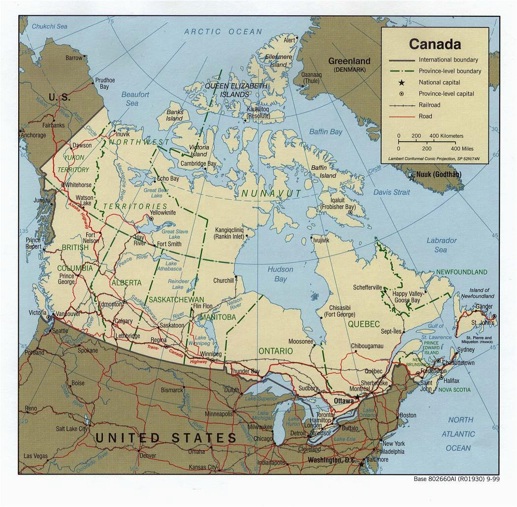map of canada canada map map canada canadian map