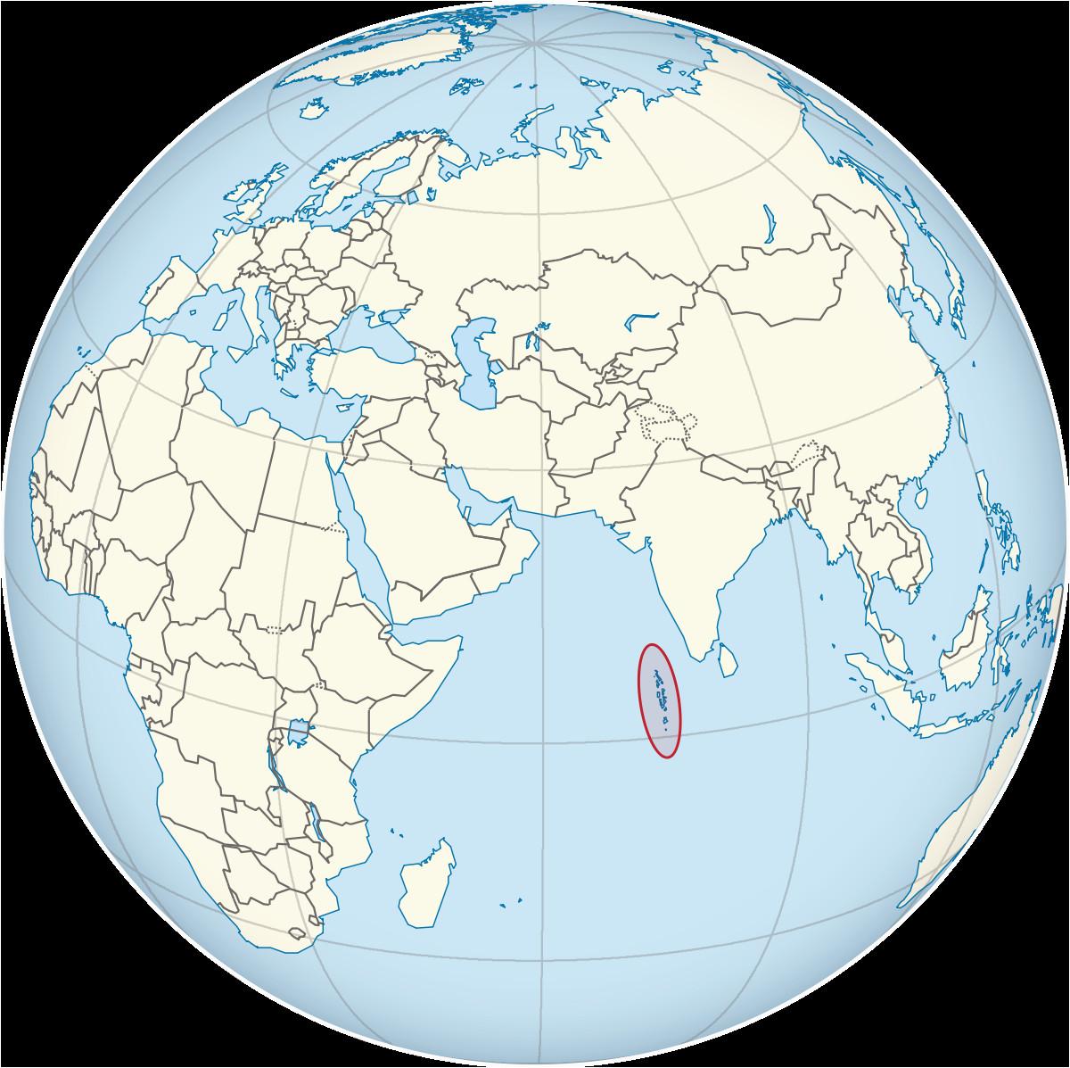 malediven wikipedia