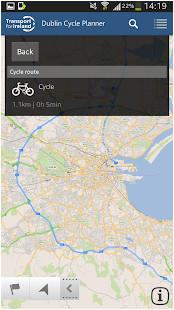 top 10 punto medio noticias google maps ireland route planner
