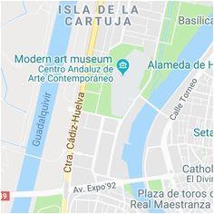 5 neighborhoods in seville spain google my maps spain travel in