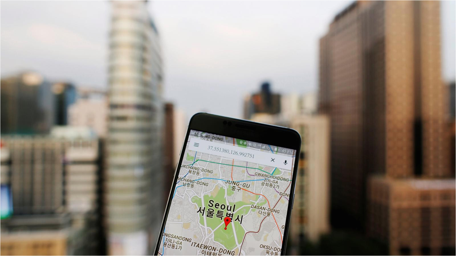 how to use google maps when you re traveling quartzy