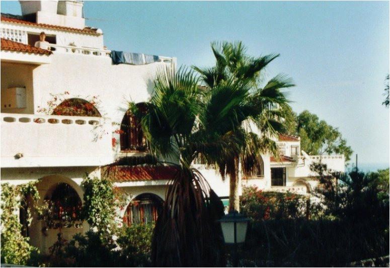 torrevieja casa vacanze rental ferienwohnung fua laufig zum