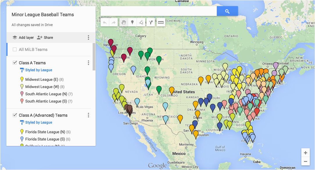top 10 punto medio noticias google maps directions driving