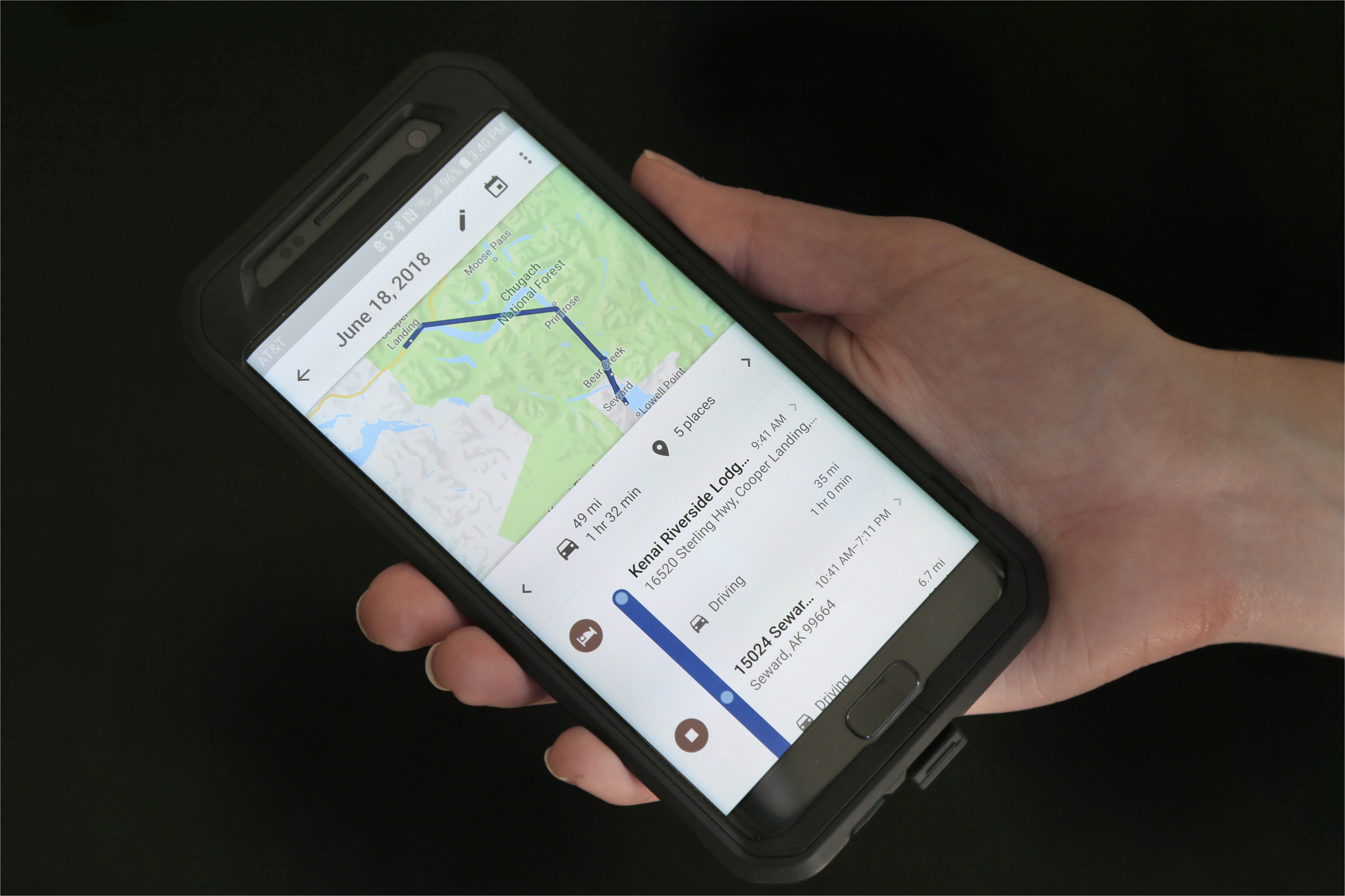 google to roll out disaster directions in navigation app