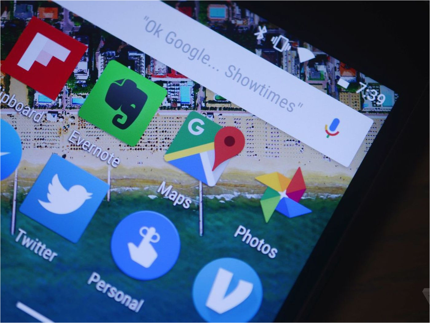 google maps now uses street view to show you exactly where