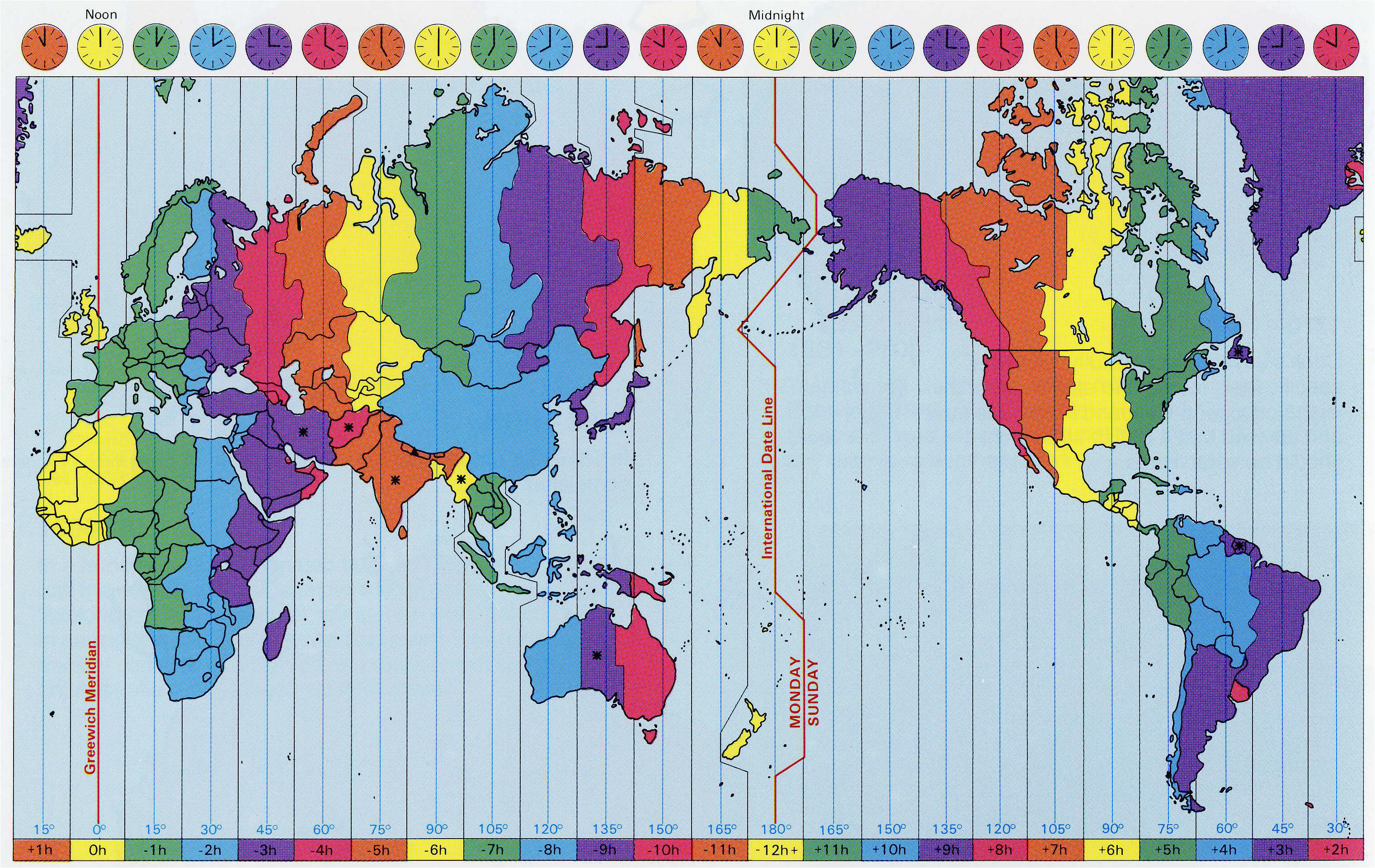 earth s coordinate system intergovernmental committee on