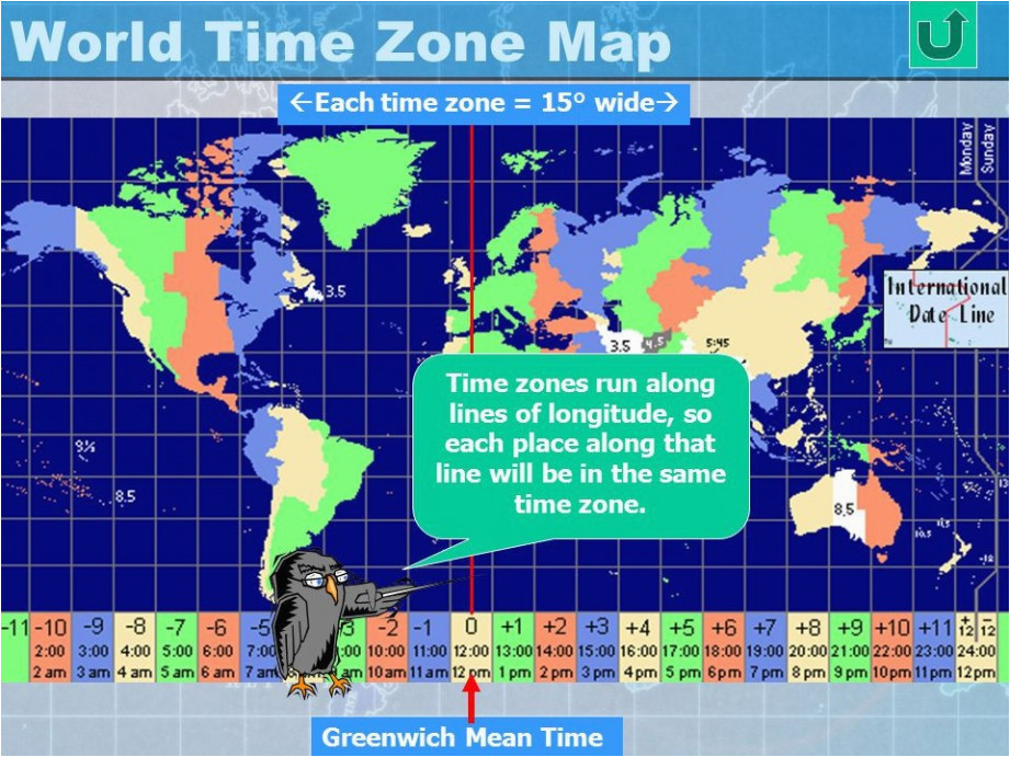 printable us time zones map climatejourney org