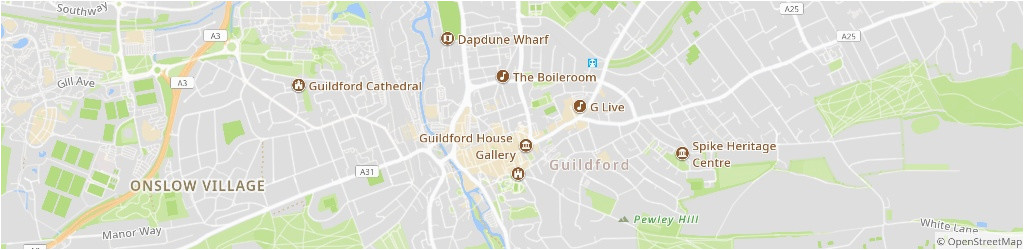 Guildford England Map Guildford 2019 Best Of Guildford England tourism Tripadvisor