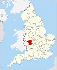 worcestershire wikipedia