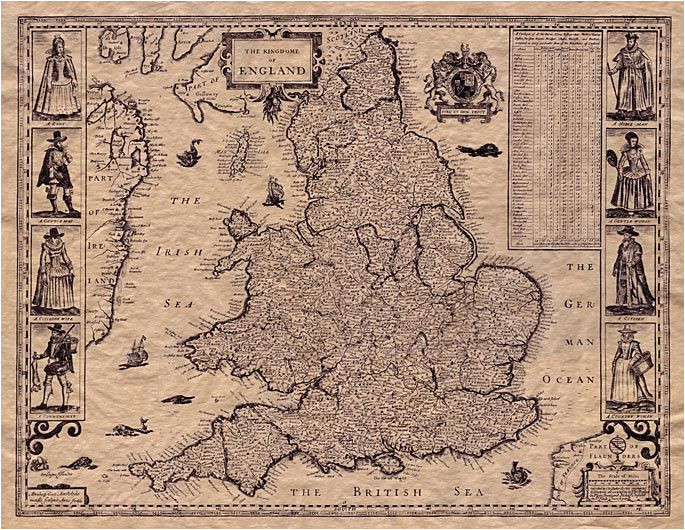 pin by alex gardner on the treaure hunters england map