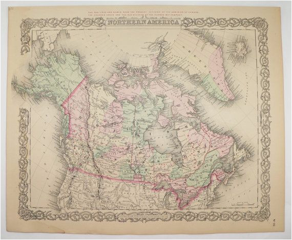 dominion of canada map 1881 colton map historical map of canada