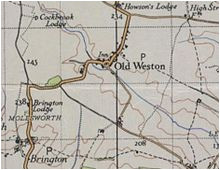 old weston wikipedia
