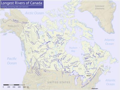 coppermine river revolvy