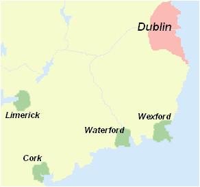 kingdom of dublin wikipedia