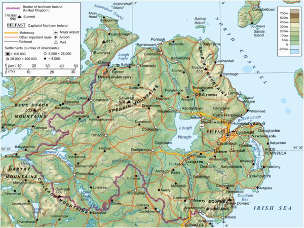 republic of ireland united kingdom border wikiwand