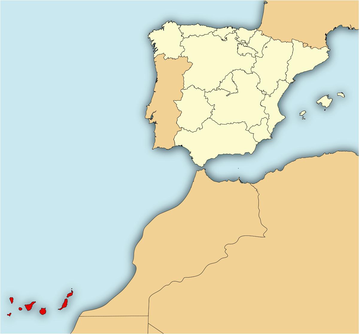 kanarische inseln wikipedia