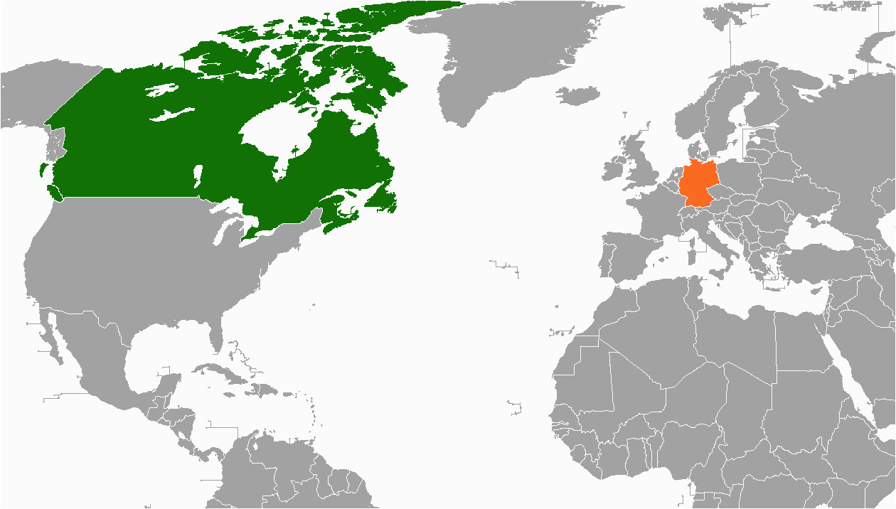 canada germany relations wikipedia