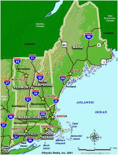60 best new england maps images in 2019 england map new