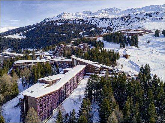 belambra clubs arcs 1800 hotel du golf updated 2019 prices