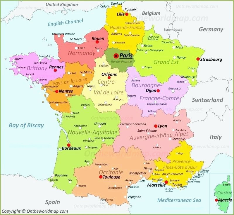 printable map of france tatsachen info