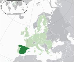 spain wikipedia