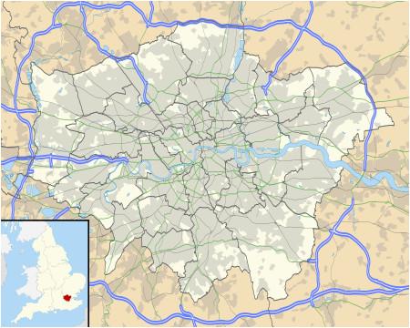 list of monastic houses in london wikipedia