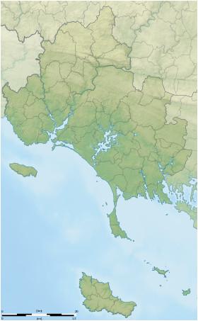 baie de quiberon wikipedia