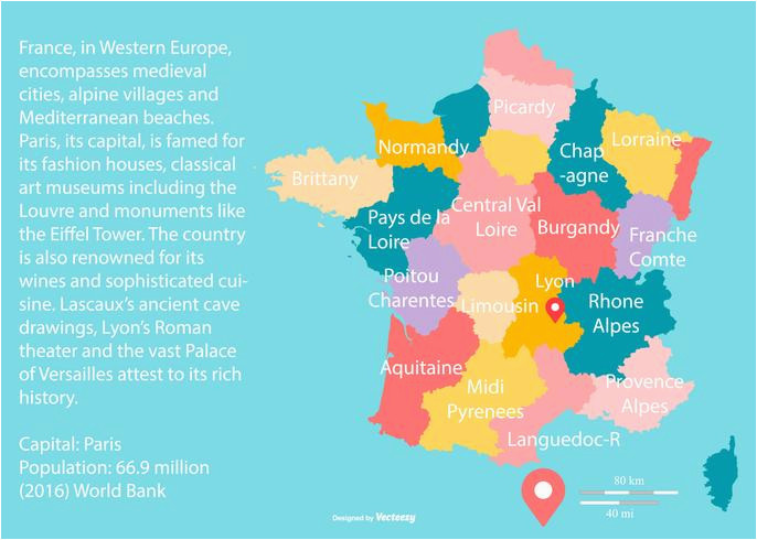 top 10 punto medio noticias location of france in world outline map