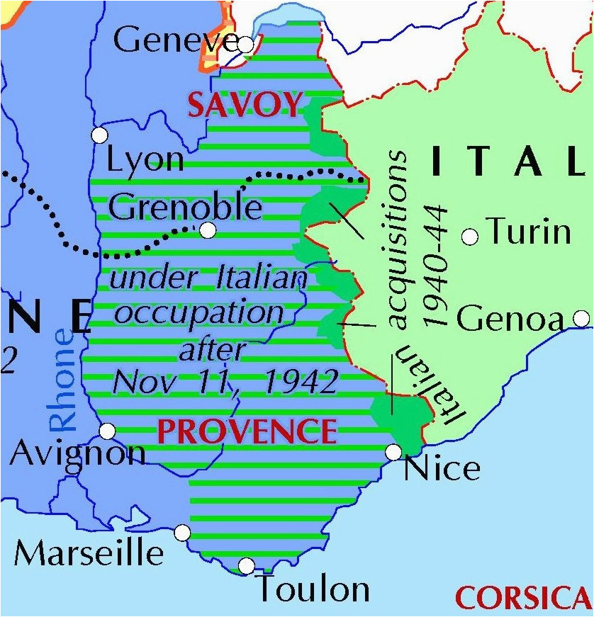 italian occupation of france wikiwand