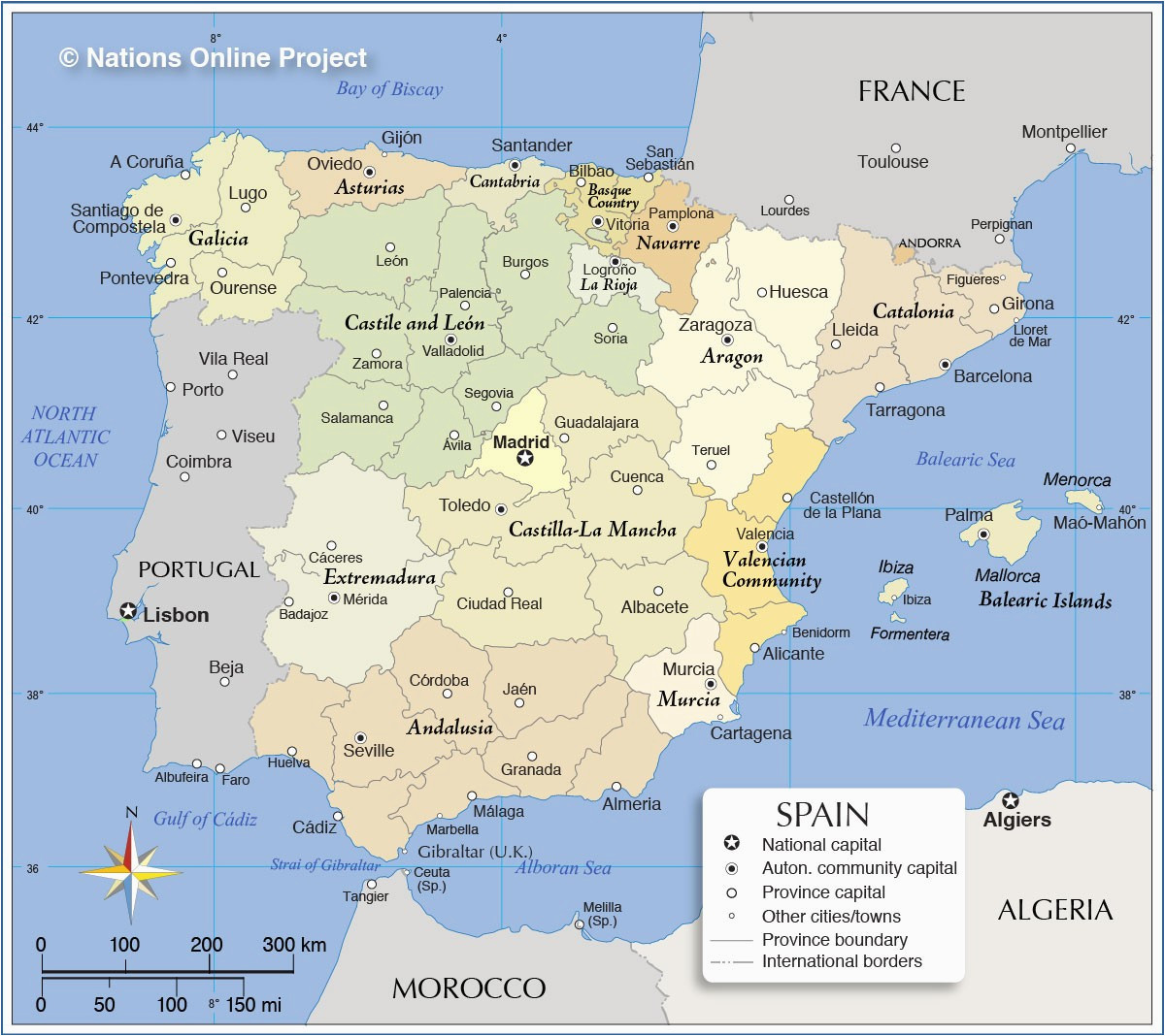 maps in spanish spain map d1softball net
