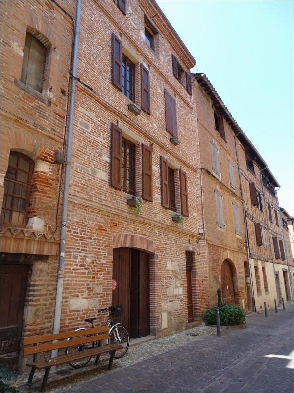 appartement centre historique albi has internet access and