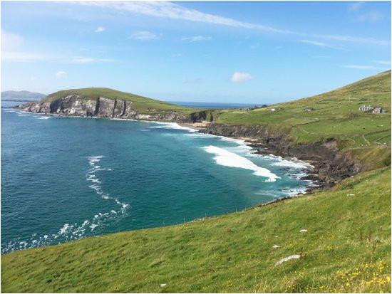 dunmore head dingle peninsula ireland bild von dingle shuttle