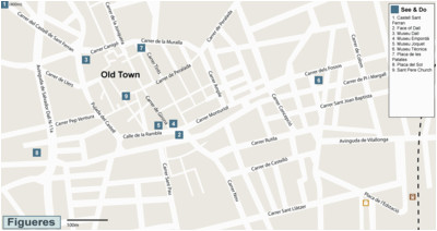 figueres travel guide at wikivoyage