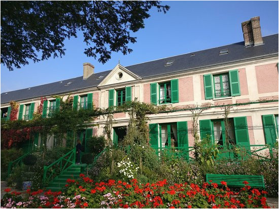 the top 10 things to do near fondation claude monet giverny