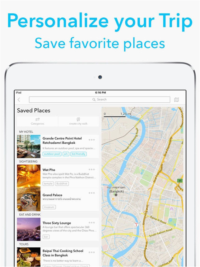ireland travel guide triposo on the app store