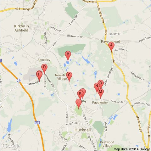 nottinghamshire s hidden valleys 2 england nottinghamshire
