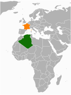 french algeria revolvy
