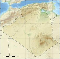 mascara algeria wikipedia