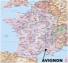 Map Of Avignon France 61 Best Avignon France Images In 2016 France Provence France