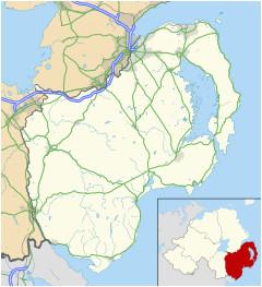 bangor county down wikipedia