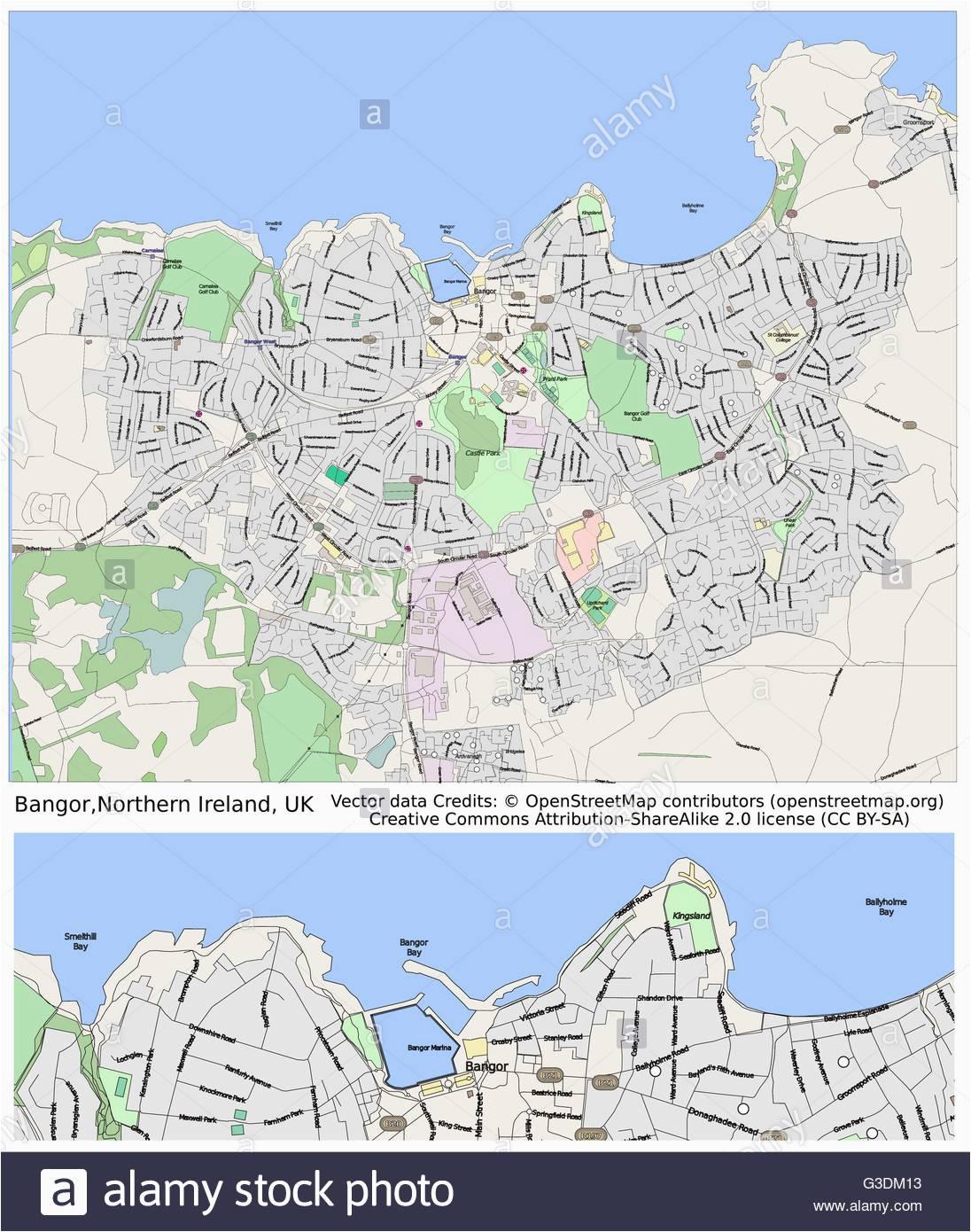 historic map ireland stockfotos historic map ireland