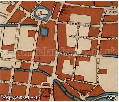 birmingham history information photographs genealogy