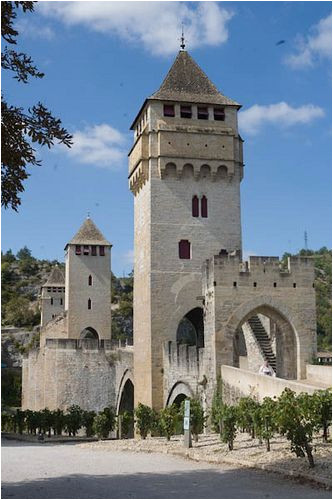 cahors lot quercy france in 2019 travel france travel