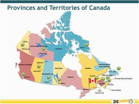 canada provincial capitals map canada map study game canada map test