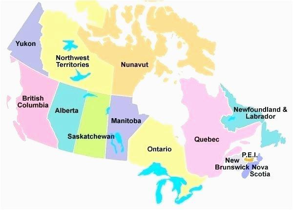 canada provincial capitals map canada map study game canada