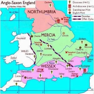 deep history of cheshire