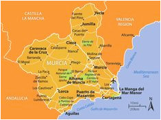 go murcia spain gomurciaspain on pinterest