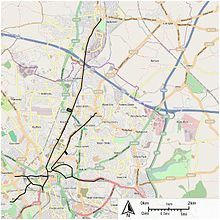 coventry corporation tramways wikipedia